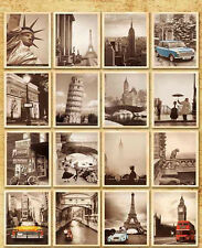 1set9pcs vintage travel landscape postcard greeting card gift cards 1set32pcs vintage travel landscape postcard greeting card gift cards m4hsunfo