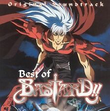 BEST OF BASTARD!! Japanime Original Soundtrack 1992 Kouhei Tanaka NEW CD