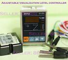 Adjustable visualization level controller