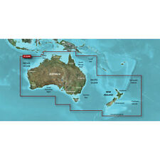 Garmin Bluechart G2 - HXPC024R - Australia  and  New Zealand - Micro SD/SD