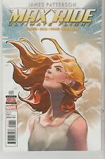 MARVEL COMICS MAX RIDE ULTIMATE FLIGHT #1 JANUARY 2016 1ST PRINT NM