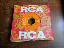 Elvis Presley POP ROCK 45 Rubberneckin / Dont Cry Daddy