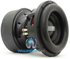 "SUNDOWN AUDIO NS-10 V3 10"" D1 SUB 2500W RMS DUAL 1-OHM NIGHTSHADE BASS SUBWOOFER"