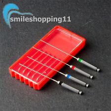 1PACK Dentsply Dental Lentulo Paste Carrier Spiral Fillers 25mm Assorted