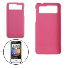 HTC Legend/G6 Full Protection Hard Shell (Gloss Pink)
