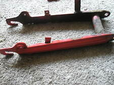 Tomos Moped A35 50 Off year 2004 swingarm