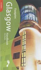 Glasgow Handbook: The Travel Guide (Footprint Handbook),VERYGOOD Book