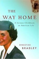 The Way Home: A German Childhood, an American Life-ExLibrary