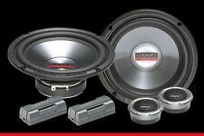Target Audio TLK 600 Kit 2 vie separate woofer tweeter Electronic altoparlanti
