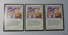 MTG Land Tax x3 NM/MT Legends ENGLISH - Magic the Gathering