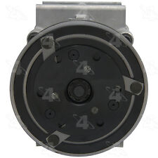 NEW A/C Compressor FORD EXPLORER 5.0L  FROM 1996-2000