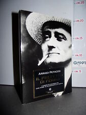 LIBRO A.Petacco IL PREFETTO DI FERRO mise ginocchio mafia 1^ed.2004 Oscar Storia