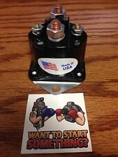 NEW Warn 72631 Replacement Solenoid Each  28396 Winch Relay FAST SHIPPING~