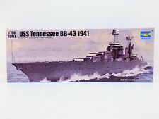 LOT 16940 | Trumpeter 05781 USS Tennessee BB-43 1941 1:700 Bausatz NEU in OVP