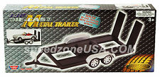 Motormax Trailer Car Carrier 1/18 Scale Diecast Model 76009