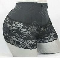 New Womens Ladies French Lace Knickers Panties Boxers Shorts Underwear Plus Size