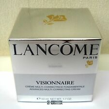 Lancome Visionnaire Advanced Multi Correction Cream 50ml New Boxed & Sealed