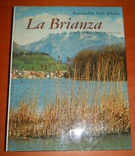 De Biasi - Gadda Conti / LA BRIANZA - LEA, 1966