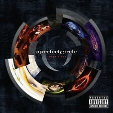 Three Sixty by A Perfect Circle *New CD*
