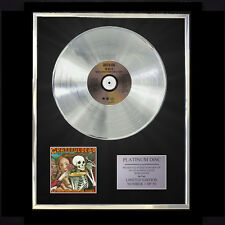 GRATEFUL DEAD SKELETONS FROM THE CLOSET  CD PLATINUM DISC VINYL FREE POST TO UK