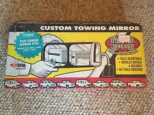 CIPA Towing Mirrors Part #10300