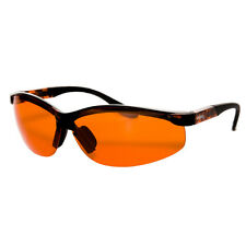 Eschenbach Solar 3 Sunglasses - Orange Lens