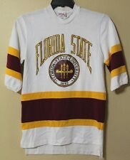 Vintage Florida State Seminoles Panel Shirt. Size - Small S. Free Shipping!