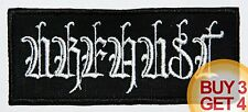 URFAUST W PATCH,BUY3GET4,LIFELOVER,1BURZUM,SUNN O))),BETHLEHEM,BLACK METAL,TAAKE