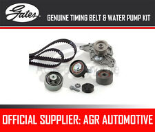 GATES TIMING BELT AND WATER PUMP KIT FOR AUDI A4 CONVERTIBLE 2.5 TDI 163 2002-05