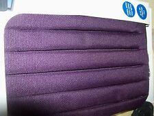 Belkin Universal Pleated Sleeve  for 8in Tablet  Purple  8'' Device F8N813ttC00
