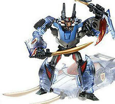 Transformers Prime RID Animated Series Dark Energon Clear Ver Deluxe Wheeljack