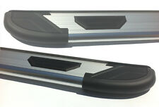 Running boards side Mercedes M Class ML166 11> LEFT AND RIGHT,BP 981 193cm