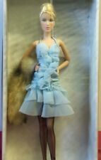 Barbie Model of the Moment Daria Celebutante Collector Doll Mattel NRFB NEW
