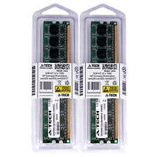 2GB KIT 2 x 1GB HP Compaq Workstation xw4200 xw4300 xw4300/CT Ram Memory