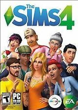 Sims 4 (PC: Windows, 2014) download version