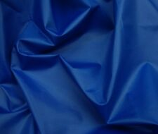 """Upholstery Mariner Packcloth 420 Denier Nylon Water Resistant 60"""" wide fabric"""