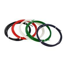 Toner Plastics 3D Printer Fun Sampler ABS Plastic Filament 1.75mm (5-Color-pack)