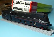 Fleischmann 4171 Streamlines Express Train Locomotive BR 03 1081 DRG With DSS,BW