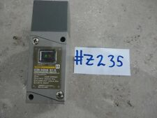 OMRON E3N-D2H4 S1-G PHOTOELECTRIC SWITCH   AS SEEN IN PHOTO'S #Z235