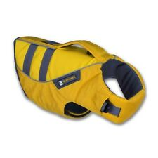 Ruffwear K9 DOG Float Cappotto Vita Giacca Giallo Tarassaco L LARGE