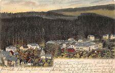 B22498 Gruss aus Ober Eichwald czech republic