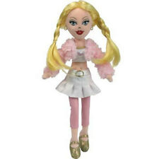 TY Girlz - LOVELY LOLA (12 inch) - MWMTs Girl Doll Toy