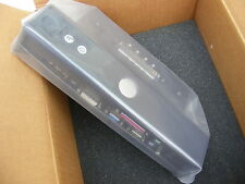 Dell D-Series Advanced Port Replicator, Laptop Docking Station HD062