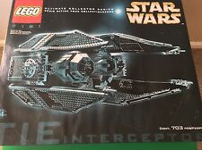 LEGO UCS STAR WARS 7181 TIE INTERCEPTOR New 2000 Original VERY RARE