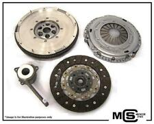 FORD Mondeo 2.2 TDCi Dual Mass Flywheel, Clutch Kit & Cylinder