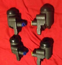 (x4) FORD Consul Zephyr Zodiac Mk2 FRONT WHEEL BRAKE CYLINDERS (1956- 60)