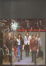 THE SPORTS - don't throw stones LP