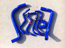 Silicone heater radiator hose for HOLDEN VT/VX/VU/WH Commodore V6 3.8L 1997-2002