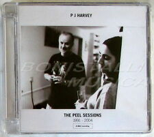 P J HARVEY - THE PEEL SESSIONS 1991-2004 - CD Sigillato