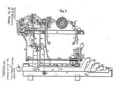Alte, antike Schreibmaschine: Union, Underwood,Wyckoff, Blickensderfer...1900+
